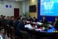 【视频】刘革安调研扫黑除恶专项斗争和公安工作时强调 深入推进扫黑除恶 坚持人民公安为人民