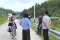 【视频】 市人大代表团调研武陵源农村公路建设养护情况