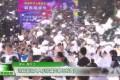 【视频】张家界千古情景区游览火爆
