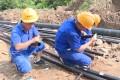 【视频】新泰时间:加快管网敷设 高温天气保进度
