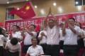"""慶祝新中國成立70周年""""我和我的祖國""""湖南百萬職工同聲唱張家界市歌詠大賽市直機關賽區落幕"""