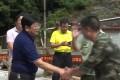 【视频】 向绪杰走访慰问驻武部队及重点优抚对象
