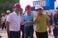 李培其檢查市城區建設工程安全生產工作