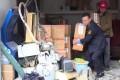 武陵源区集中销毁一批问题食品