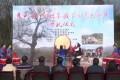 慈利江垭镇举行打硪比赛教学示范表演活动
