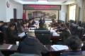 【视频】永定区委退役军人事务工作领导小组第一次会议召开