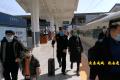 【视频】铁警帮助支援医护人员赶赴武汉