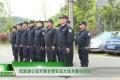 武陵源公安开展全警实战大练兵集中训练