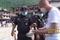 【视频】 武陵源:多部门全员上岗为游客保驾护航
