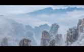 """赏雪景、品民俗、泡温泉、过赶年  """"冬游张家界 嗨动全世界"""" 张家界等你来!"""