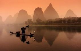 老外中国之旅4-阳朔-张家界