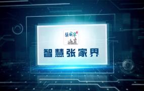 【一机在手·智享生活】智慧张家界APP上线祝贺视频