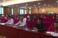 【视频】市委党校2018年秋季主体班开班