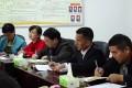 【视频】陈红日调研慈利县工会改革制度与工会工作