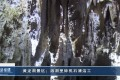 【视频】黄龙洞景区:溶洞里钟乳石清洁工