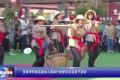 民族實驗幼兒園舉行秋季農運會親子活動
