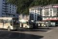 李傳榮檢查交通運輸系統安全生產工作