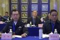 市法学会第二次会员代表大会召开