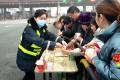 新春走基层 · 春节我在岗湖南高速张家界收费站志愿服务为春运护航