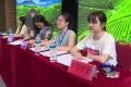 永定区举行职业技能大赛茶艺竞赛决赛