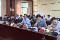 刘革安主持召开市委常委会2021年第19次会议