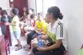 桑植县:芙蓉桥村开展暑期防溺水安全教育讲座