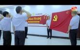 中共张家界市市政工程有限责任公司支部委员会快闪《没有共产党就没有新中国》