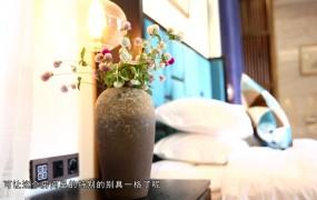 [视频】水木潇湘 我们向往的生活