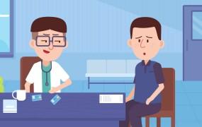 [動漫宣傳片]欺詐騙保行為之——盜刷社保卡