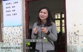 《美麗鄉村行》 2019-05-05 桑植縣水田坪村:產業與就業并進 點亮村民脫貧路