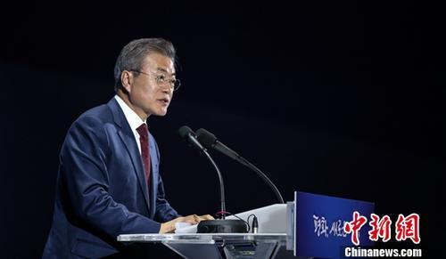 韩总统要求取消出口管制措施 日本:不会软化态度