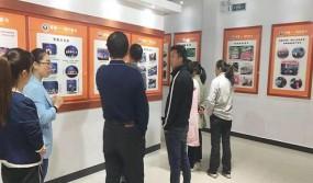 慈利县委党校:禁毒教育基地开展警示教育