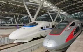 全国铁路10月11日调图,多趟列车运行区段延长至张家界