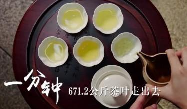 微视频|中国外贸一分钟