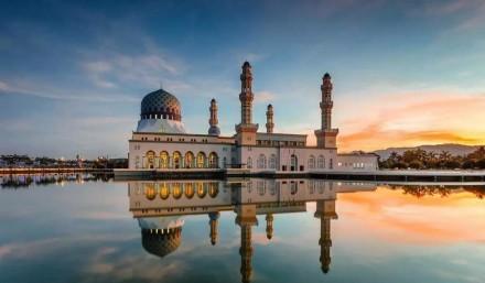 牵手了!?马来西亚人民表示张家界又美又有内涵