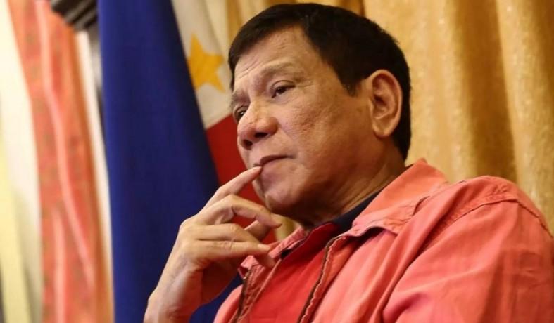去殖民化 杜特尔特想改菲律宾国名