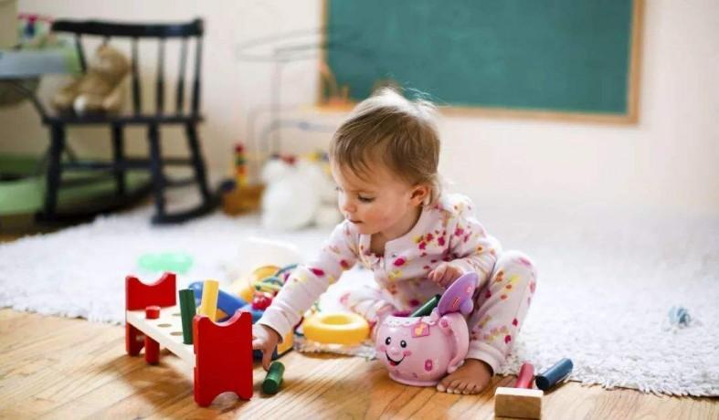 购买儿童玩具要认准3C标志